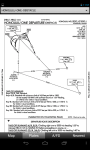 Approach Plate (HNL1)