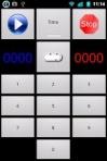 I-Timer 1.1 Screen