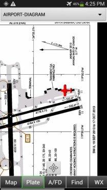 09-30 Airport Diagram